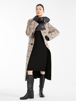 WEEKEND MAX MARA - Reversible wool coat | Sale Now and Enjoy Up to 70% Off!